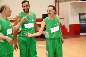 مؤسسة محمد السادس لأبطال الرياضة تنظم إحتفال بدر الدين حشاد (كرة السلة)