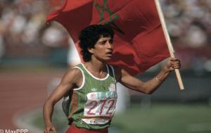 مؤسسة محمد السادس لأبطال الرياضة تكرم أصحاب الميداليات الأولمبية